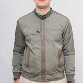 Куртка ветровка мужская Dkny (XL)