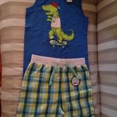 Пижамы Primark, George