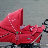 коляска Chicco Polar