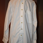Мужская рубашка Ben Sherman, новая без ценника, очень хорошее качество, 70% котон, 30% полиэстер p.