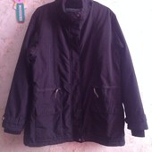 Human Nature фирменная куртка на XXL р-р. Смотрим замеры и фото в магазине.