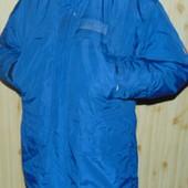 Брендовая стильная зимняя  курточка парка Kansas l-xl