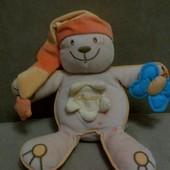 Ночник - сладкие сны, медвежонок Chicco.