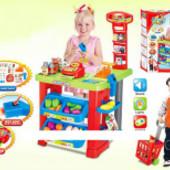 Игровой набор супермаркет-магазин 922-06