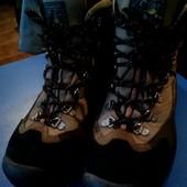 Зимние треккинговые горные ботинки Gartex 39 размер
