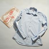 Блуза, рубашка H&M женская, размер 37-38
