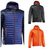 Мужская зимняя спортивная куртка