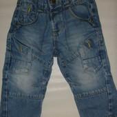 джинсы на 1.5-2 года