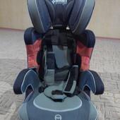 Продам детское автокресло Jumbo Baby Design от 9 месяцев до 12 лет