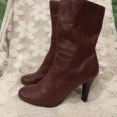 ботинки  New Look 24.5см Индия
