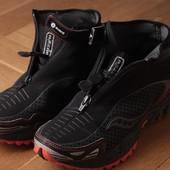 Высокие кроссовки Saucony Progrid Razor , 23,3см по стельке