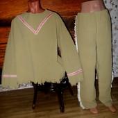 Маскарадный костюм индейца 50-52 размера добротная ткань