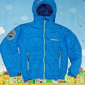 Демисезонная куртка Didriksons 150 на 10-11 лет