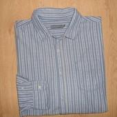 Рубашка мужская Rocha John Rocha, p-p xl, Англия, oригинал