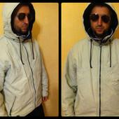 Теплая спортивная куртка Outer Space (48 - 52)