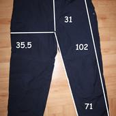 штаны-шорты мужские р L