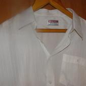 Мужская рубашка Michel ворот 47 большой размер