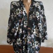 Блуза - кимано Select в идеальном состоянии M - ХL