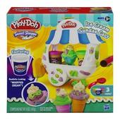 Play-Doh Магазинчик мороженого от Плей-до. В наличии!