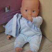 Кукла пупс lissi 28 см