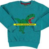 Утепленный реглан Динозавр 1-6 лет Beebaby (Бибеби)