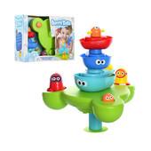 Игрушка для ванной водопад «Пирамидка-Фонтан»