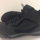 Ботинки утепленные мужские Merrell Helixer Scape размеры 40-46