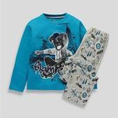 Пижама для мальчика Англия Matalan