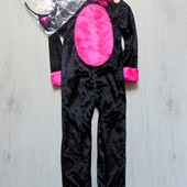 Новый костюм Кошечки для девочки. Pep&Co (Англия). Размеры: 5-6 и 6-7 лет