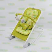 Детский шезлонг BT-BB-0005 Green