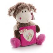 IF73 М'яка іграшка овечка 40 см