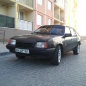Продам машину Opel Ascona, Опель Аскона хэтчбек автомобиль