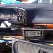 Салон с Ford Scorpio.