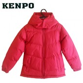 Зимняя куртка пуховик Kenpo (США) 6-7 лет (рост 116-122 см)