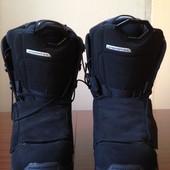 Сноубордические ботинки Salomon новые р. 40-41