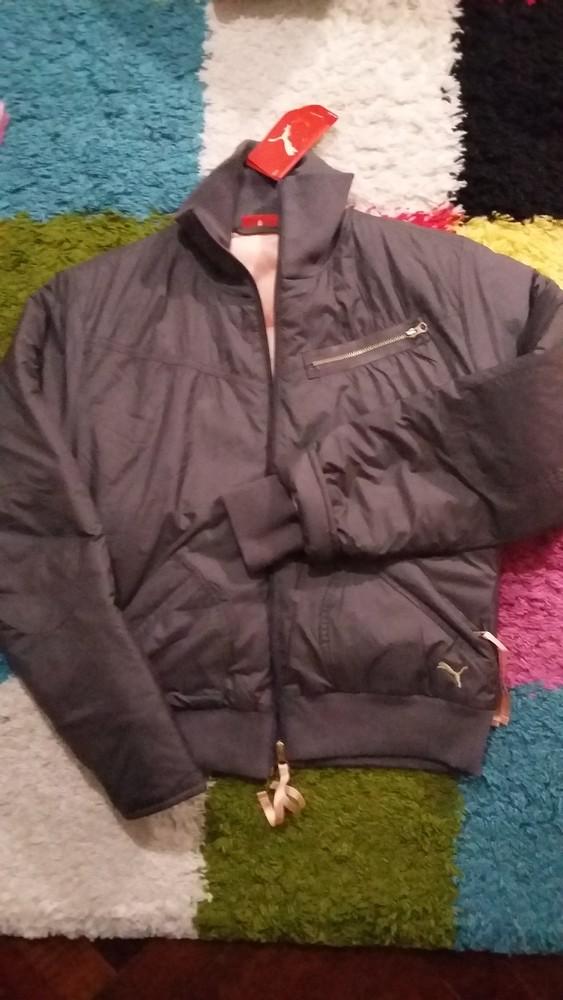 Куртка puma, р.m фото №1