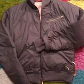 Куртка Puma, р.M, L