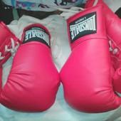Перчатки боксёрские, можно на подарок.