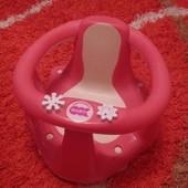 сиденье в ванную стульчик Ok Baby с термодатчиком