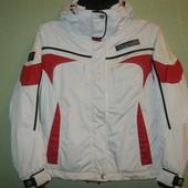 Крутая лыжная куртка Goldwin. Оригинал!, евро размер 38.