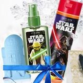 Детский набор «Звездные войны» для мальчиков от Oriflame