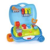 "Huile Toys ""Чемоданчик с инструментами"""