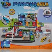 Паркинг - гараж Tayo арт. 660