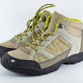 Ботинки Quechua Arpenaz 50. Стелька 25 см