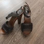 Босоножки женские босоніжки туфли