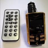 FM модулятор Vertu