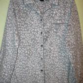 Классная, мягенькая, флисовая пижама Aria.