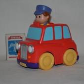 Машинка машина из серии Happy Land от ELC mothercare