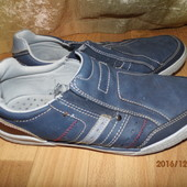 (№і257)фирменные  кроссовки 43 р Memphis