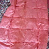 Пуховое одеяло детское 1,20 х 1,20м